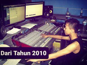 Jasa mixing mastering
